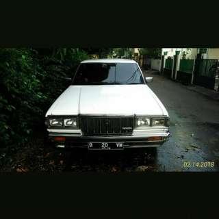 Toyota crown thn 81