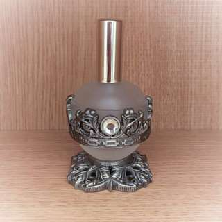 Rare Perfume Glass Bottle/ Spray Bottle