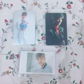 [OFFICIAL] K-POP Photocards