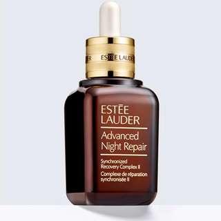 Estee Lauder 升級再生基因修護露Advanced Night Repair