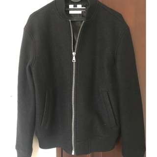 BOMBER JACKET TOPMAN SIZE SMALL