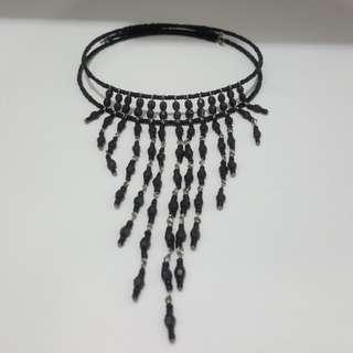 Rainydrops necklace