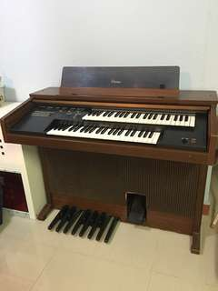 Yamaha Electrical piano