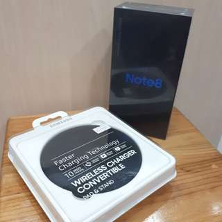 Samsung Note 8 Cicilan Free Wireless