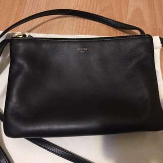 Celine Trio Bag 袋 連塵袋