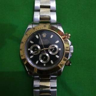 Jam Tangan Rolex Daytona Matic