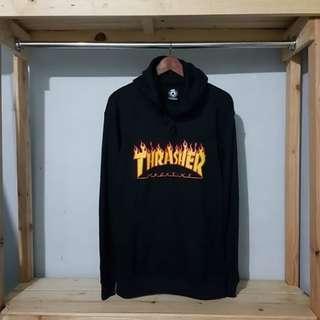 hoodie trasher