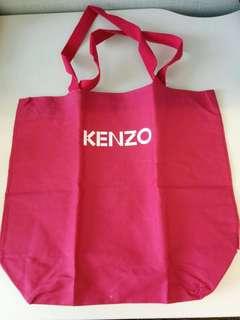 Kenzo cosmetics bag