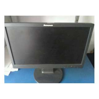 LENOVO TV  LED 16""