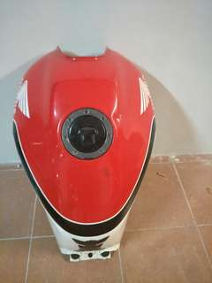 Super 4 or CB400 Tank,  for sale
