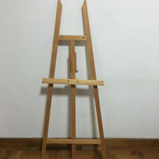 Conda Full Length Easel