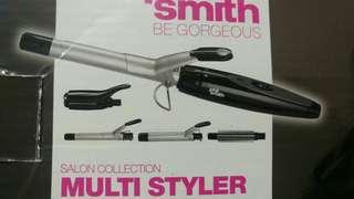 Phil Smith造型髮夾