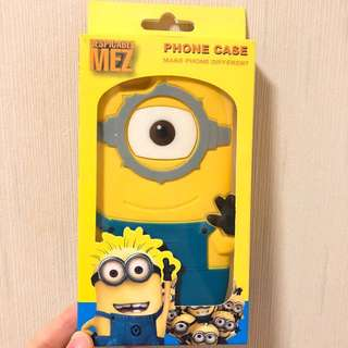Minion IPhone6/6s Case