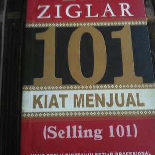 Zig Ziglar - Penjualan