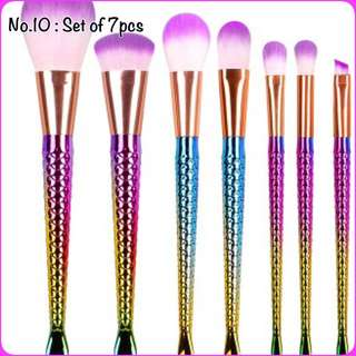 MERMAID MAKE-UP BRUSH