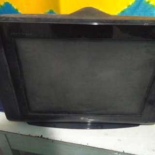 "TV  LG TV 21"""