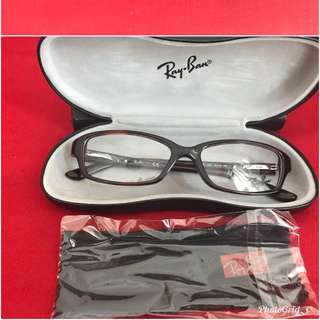 Authentic & New Rayban Eyeglass frame from US