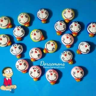 Doraemon charms