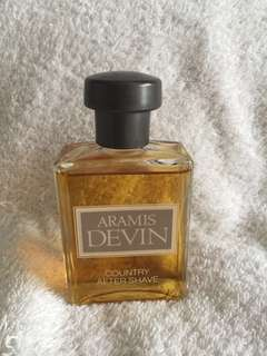 Aramis Devin after Shave 60ml