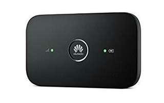 Huawei E5573 Portable Wifi Anytime Anywhere