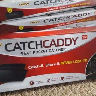 Catch Caddy Seat Pocket Catcher