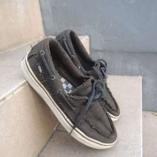 B12 SHOES VANS ORIGINAL