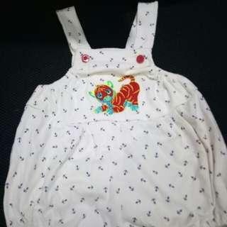 baju anak wanita