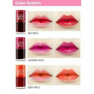 WATER TINT ETUDE HOUSE