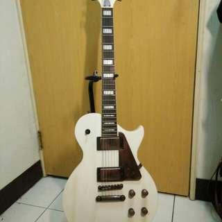 二手日貨電吉他