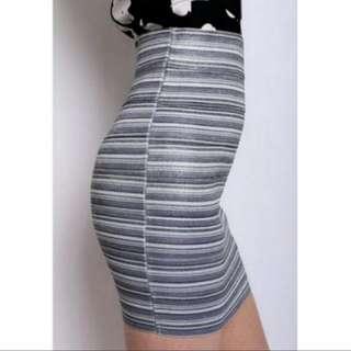 MDS Caldecott Bandage Skirt Bodycon