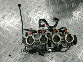 Carburetor Kawasaki Zx600r Years 2013, 2014