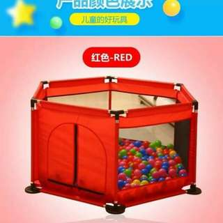 Playpen for kids