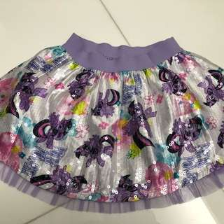 My Little Pony Skirt
