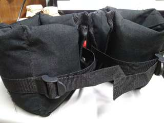 (Repriced) Ankle Weights Sand XL 5kg (Pair)
