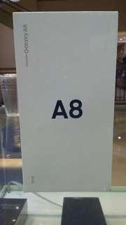 Samsung Galaxy A8+ Dijual Credit Promo Free Admin