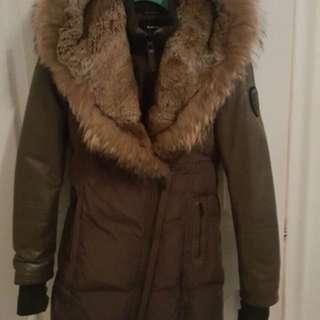 Rudsak Jacket XS Olive