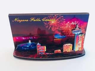 Niagara Falls Canada Ref/Fridge Magnet