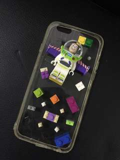 Case ip6 toy story