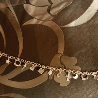 925 sliver bracelet