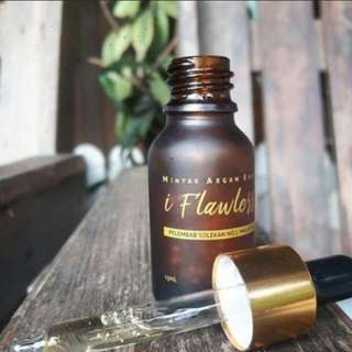 [CHEAPEST] INSTOCK IFlawless Argan Oil (Primer Oil / Skincare)