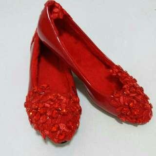 紅鞋39號