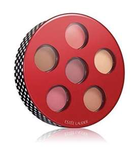 Estee Lauder Real Cheeky Pure Color Envy Plush and Contour Kit