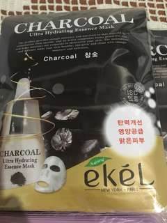10pcs korean mask