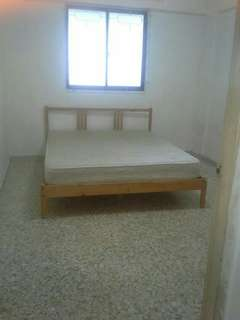 Room for rent for one month