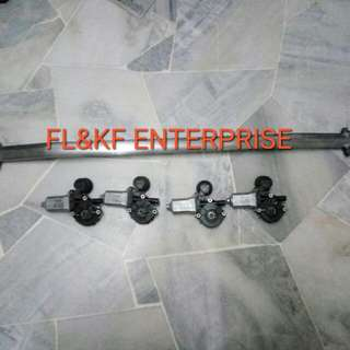 Strut bar&motor power window vios ncp42