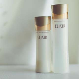 ELIXIR Lifting Moisture Lotion/Emulsion