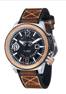 Ballast Trafalgar Automatic Watch BL-3133-01 - 尚餘最後一隻!