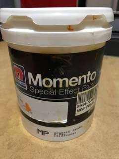 Nippon Momento Special Effects - Pearl Base (balance 90% of 1 litre)