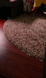 Round Rug/carpet