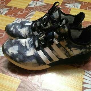 Adidas gazzale boost